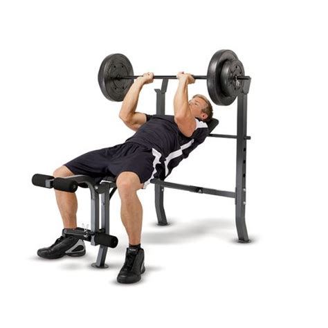 marcy weight bench set marcy weight bench set academy