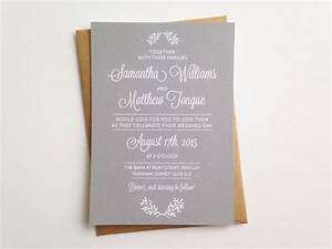 Wedding day invitation sunshinebizsolutionscom for Wedding invitations in one day