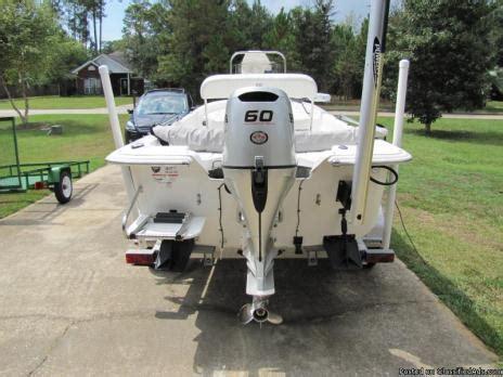 Boat Loans Vystar by Carolina Skiff 19 Cc Boats For Sale