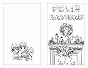Noel En Espagnol : carte de noel espagnol quotesdelivered ~ Preciouscoupons.com Idées de Décoration