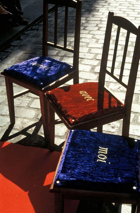 la chaise au plafond reims 1996 cinq chaises à la chaise au plafond kt doyle