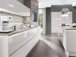 küche weiß küche in weiß wohnland breitwieser