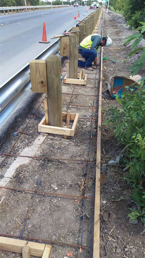 concrete mow atascosa county concrete mow strip project d s texas icon construction llc txdot dbe heavy
