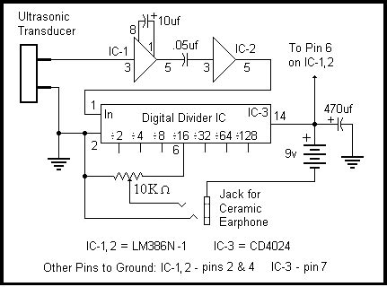 Schematic Diagram Avr
