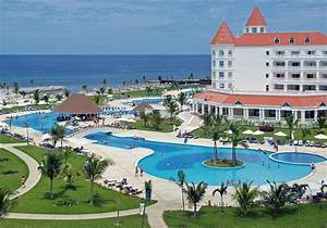 Grand Bahia Principe Jamaica All Inclusive Runaway Bay