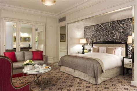 chambre d hotel romantique l 39 hôtel san régis choisit l 39 déco pour ses nouvelles