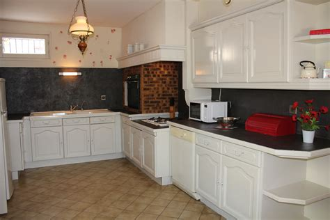 peindre meuble cuisine sans poncer peindre meuble cuisine stratifie 28 images peindre