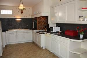 renover une cuisine bricolage et patines With peindre les contremarches d un escalier en bois 18 renover une cuisine bricolage et patines