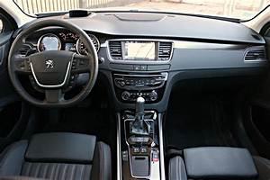 Peugeot 508 180cv : essai peugeot 508 rxh 2 0 l bluehdi 180 la forme avant la fonction ~ Gottalentnigeria.com Avis de Voitures