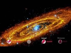 M31 the Andromeda Galaxy - YouTube