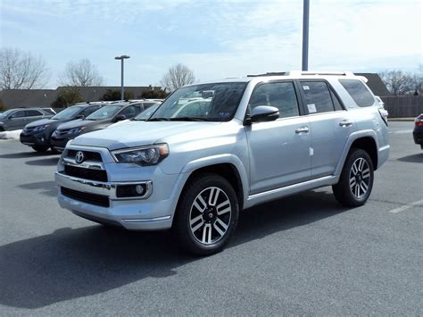 2015 4runner Limited by 2015 Toyota 4runner Limited 4x4 Start Up Tour And Review