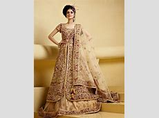 Jacket Style Lehenga for Modern and Trendy Women