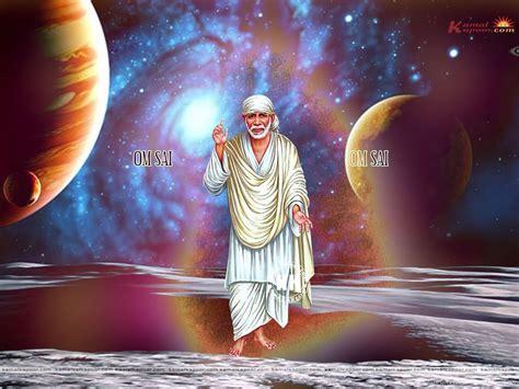 Sai Ram Wallpaper, Sai Baba Free Desktop Wallpapers