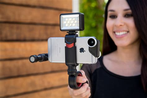 grip olloclip google pixel mobile videography camera hand pivot smartphone accessories gopro phone shoot taking its selfie highsnobiety smartphones holding