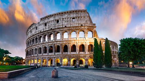 Lidojumi uz Romu un atpakaļ sākot no 60 EUR | Brīvdienām.lv