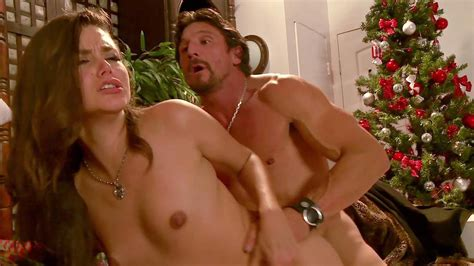 Allie Haze Nude Hard Sex Scene From Winter Wonderlust Movie Scandal Planet