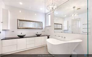 Kitchen renovation melbourne modern design ideas damco for Bathroom specialists melbourne