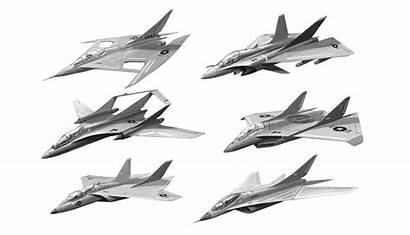 Concept Ships Ichim Alex Deviantart Fighter Aircraft