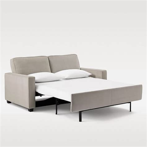 Sofa Bed West Elm by Henry 174 Deluxe Sleeper Sofa West Elm