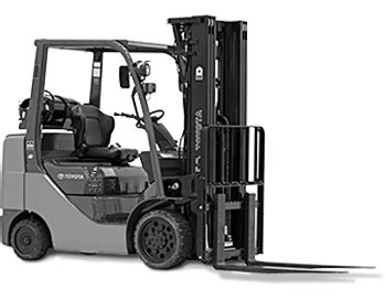 forklifts toyotalift northeast authorized toyota