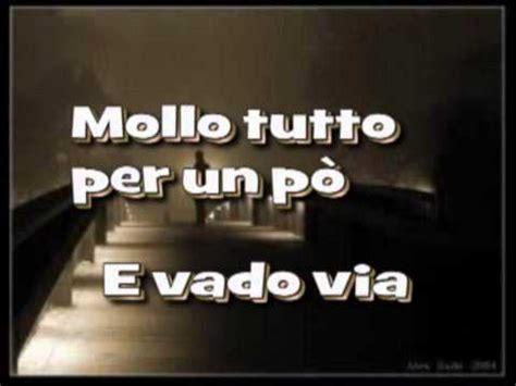 Brusco Testi by Tanti Anni Fa Brusco Testo Wmv