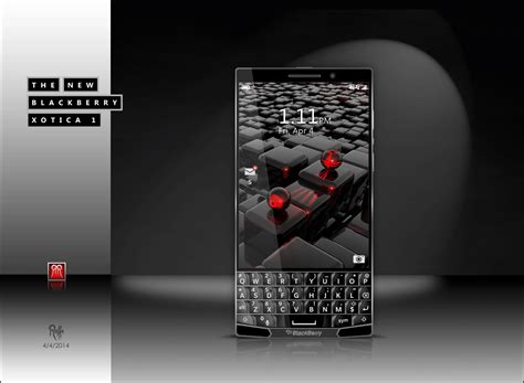 from the forums the blackberry xotica concept blackberry forums at crackberry