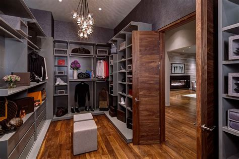 Three Fab Closets by 15 Exles Of Walk In Closets To Inspire Your Next Room