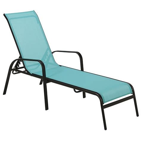 essential garden bartlett assorted stacking lounge blue