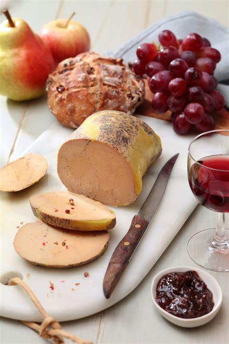 Comment Faire Cuire Un Foie Gras Frais comment cuire le foie gras 224 la vapeur le du foie