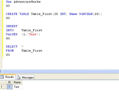 sql change table name sql server how to rename a column name or table name
