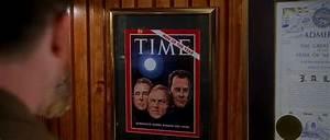Time Magazine – Apollo 13 (1995) Movie Scenes