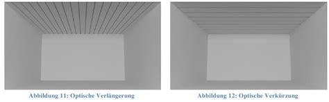 Kleine Räume Optisch Vergrößern by Teil 5 Raumwirkung Elaspix 3d Produktkonfiguratoren
