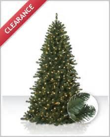 Frasier Fir Christmas Trees by Pre Lit Fraser Fir Artificial Christmas Tree Christmas