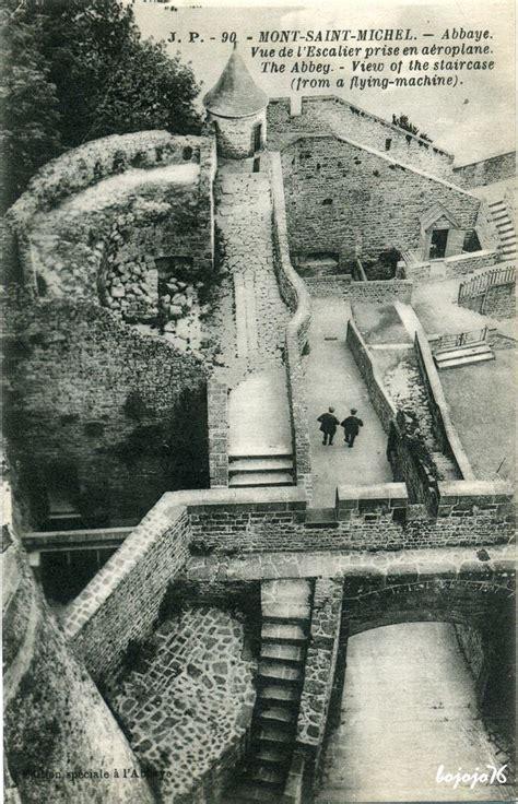 Escalier Traduction Anglaise by Le Mont Saint Michel 50 Manche Page 2 Cartes