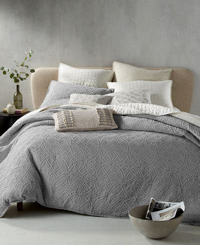 Hotel Collection Coverlet by Hotel Collection Connections Bedding Collection Created