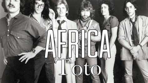 Africa - Toto [Instrumental Cover by phpdev67] - YouTube