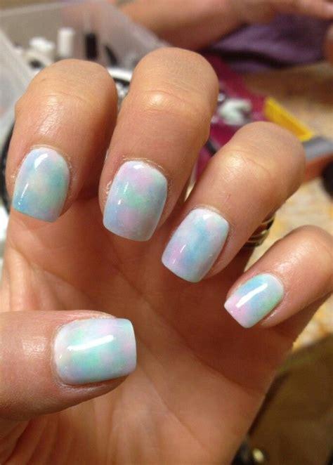 opal nexgen nails nails pinterest
