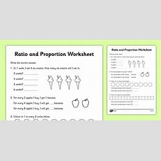Ratio And Proportion Worksheet  Ratios, Ratios And Proportions, Ratios