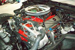 Post Some 305 Tbi Engine Pics That Are Stock Or Custom - Page 2
