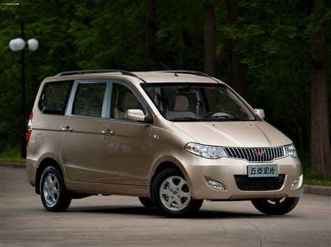wuling hongguang 2010 wallpapers 2048x1536