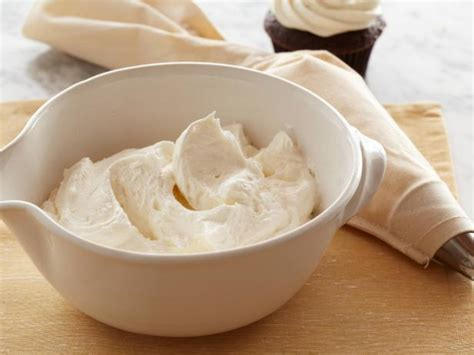 cing recipes quick vanilla buttercream frosting recipe food network