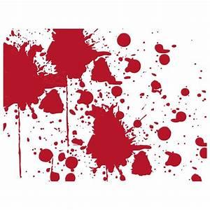 RED INK SPLATTER VECTOR - Download at Vectorportal