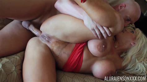 Pornstar Platinum Alura Jenson Fucks Her Buddy And Needs