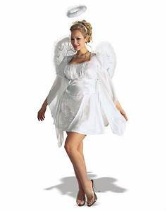 Deluxe Angel Grand Heritage Collection White with Wings ...