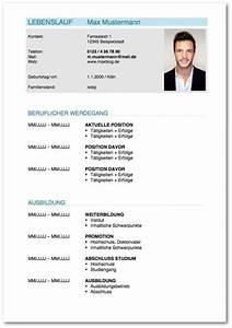 Bewerbung Nebenjob Schüler : tabellarischer lebenslauf anleitung beispiele gratis vorlagen ~ Eleganceandgraceweddings.com Haus und Dekorationen