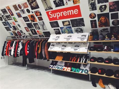 supreme clothing store locations is supreme opening up another location in the