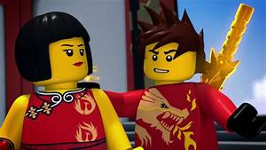 lego ninjago season 1 episode 1 rise of the snakes