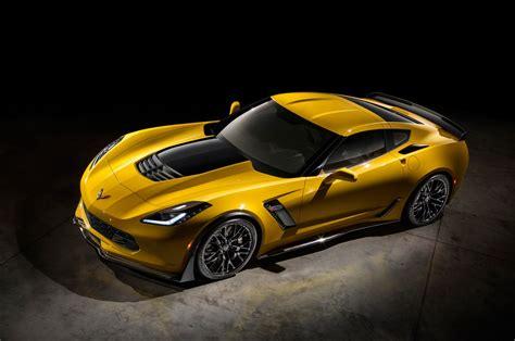 2015 Chevrolet Corvette Z06 Pricing Announced Motor