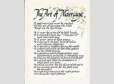 Wedding Vows Love Poetry Poems Catholic