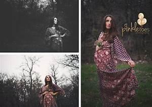 boho chic maternity photo shoot austin photographyPinkle ...